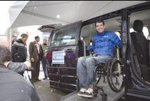 Local Hero Jeff Scott / On Dec. 5th we gave away a free #wheelchair accessible van to local Vancouver hero Jeff Scott.  #NMEDA would like to thank our sponsors for their generosity: Shoppers Home Health Care Store Chrysler BraunAbility Drive-Master B&D Independence  Photos by: Arbutus Photography