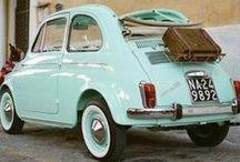 Classic Cars I Want!