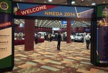 Annual NMEDA Conference / Our annual conference is the sole venue bringing together experts, manufactures, service professionals in the the adaptive automotive industry. Here is a peek into one of our favorite times of the year!