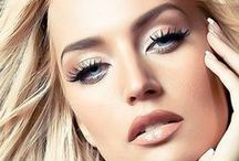 Мakeup and Beauty / Awesome makeup ideas. PLEASE NO MORE THAN 10 PINS PER DAY FROM MY BOARDS ! THANKS ! / by Maria Koleva