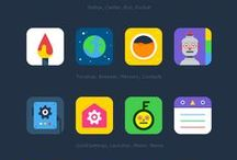 Web Development / Interesting new concepts for web designers