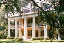 Southern Style / by Southern Influences