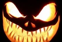 Creative Pumpkin Cravings / It's Halloween and here are some fun ideas for your pumpkin craving this year / by Rebel Circus