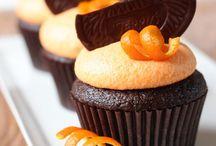 Cupcakes en koekjes / Leuke ideetjes om zelf lekkere koekjes en cupcakes te maken.