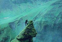 Wanderlust ❤️