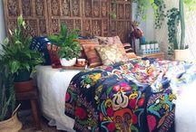Bedroom Inspiration / Lovely bedroom designs.