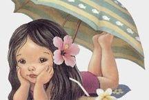Mesevilág: Gyerekek (Dreamland: Kids) / clip-art