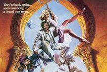 Kedvelt filmek 1980-1989-ig / film