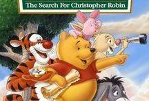 Kedvelt rajzfilmek 1990-1999-ig / film