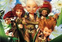 Kedvelt rajzfilmek 2000-2009-ig / film