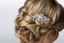 Academy hairstyles / Type of hairstyles covered in the Gel Bridal Academy
