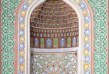 Mosques & Temples / Mosques, temples, churches and other beautiful architecture