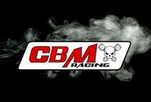CBM Racing / CBM Motorsports racing engines are used in competition around the globe.  CBM Motorsports sponsors professional drivers that compete in: B.I.T.D. (Best in the Desert), Formula Drift, N.H.R.A. (National Hot Rod Association), S.C.O.R.E. (Southern California Off Road Enthusiasts), N.M.C.A.West (National Muscle Car Association),  S.N.O.R.E. (Southern Nevada Off Road Enthusiasts), M.O.R.E. (Mojave Off Road Enthusiasts) and the P.S.C.A. (Pacific Street Car Association).