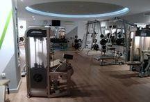 EVEXIA Strenght & Fitness Santorini