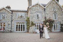 Tudor-Stairmand wedding / A few pics from the wedding