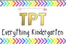 Kindergarten Math, Literacy, Crafts, DIY, Classroom Ideas, Activities and Printables / Rules:  1. Follow All of my boards.  2. Pin 3 ideas for every paid product.   3.  Avoid product covers.   4.  Pin 1 idea from our board  for every paid product.  Happy pinning!