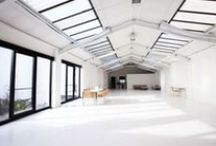 Creative Space / Expand your imagination from creative to recording studios to photography and film production