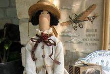 Poppen/ kleren/ Doll/ clothes / Pictures