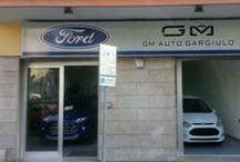 Ford Castellammare di Stabia