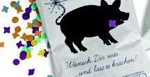 Csináld magad!: Szilveszter, Új év