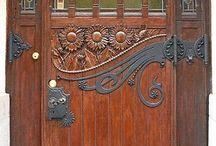 Deuren/Doors