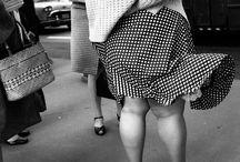 Vivian Maier / Straatfotografie 50er jaren NY en Chicago