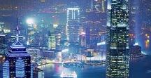 Hong Kong my hometown!