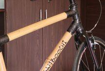 Bamboochi / Customised bamboo products