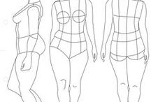 PLUS SIZE (Fashion Design)