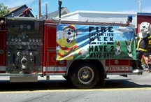 Fire Prevention Week / by NFPA