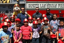 Sparky the Fire Dog / by NFPA