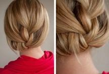 capelli acconciature