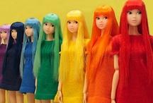 Mondo a colori