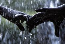 Rain or shine, love
