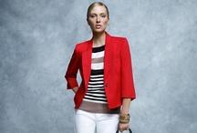 Office outfit / Te simți în pielea ta cu ținutele office Collection London.
