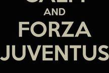 Juventus / Juve for life <3 / by Tori
