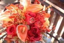 Awesome Bridal Bouquets / Beautiful Floral Bouquets designed by Artistic Floral Design www.artisticfloraldesigns.com