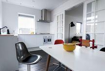 Interior / Interieurs wonen meubilair