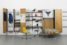 Eames / Alles over en met....