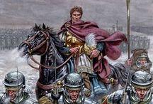 Roman Campaigns