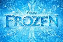 Disney's Frozen / Disney's Frozen / by PayDayLoan EaZy
