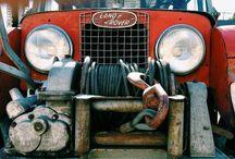 Motoren & Auto's
