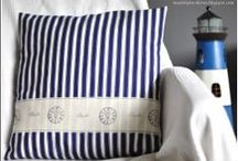 Pillows / Little sew things made with love by KOCIKOWO