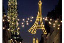 ♥Je t' aime Paris♥
