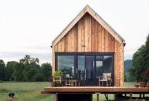 Huis & Tuin / Allerlei huizen