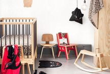 Baby/Kids room / Baby and Kids rooms