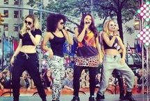 Little Mix <3 / by Emilee Russell