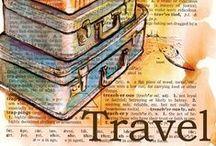 Viaggio intorno al mondo! / giro intorno al mondo