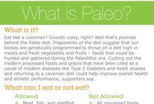 Paleo&Green Juices