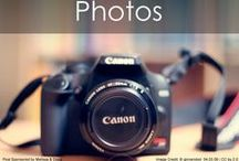 Photography / Hints and tips to capture that perfect shot